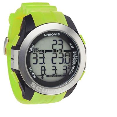 Montre Ordinateur Chromis