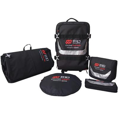 Set Travael SSI - 5 sacs